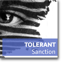TOLERANT Sanction