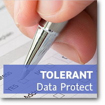 TOLERANT Data Protect